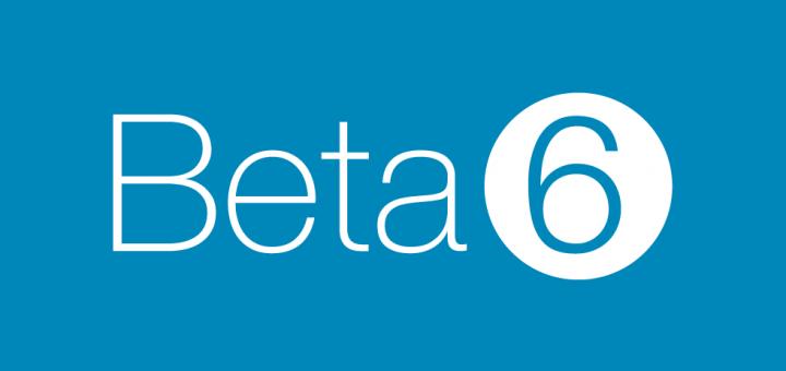 Introducing Weathercloud Beta 6