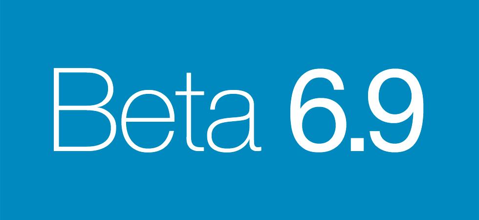 Introducing Weathercloud Beta 6.9