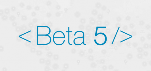 Beta 5 is out!