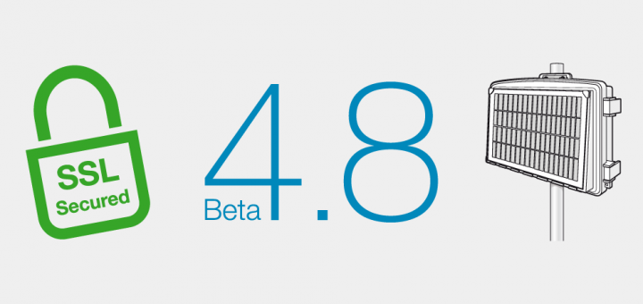 Beta 4.8 Released!